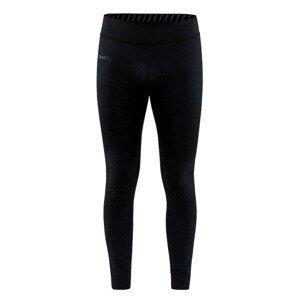 Pánské funkční spodky Craft Core Dry Active Comfort Velikost: M / Barva: černá
