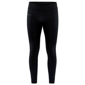 Pánské funkční spodky Craft Core Dry Active Comfort Velikost: L / Barva: černá