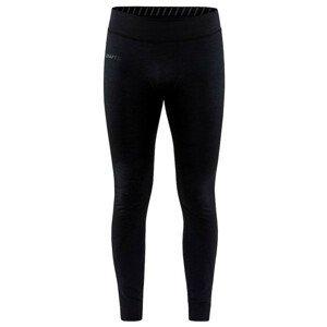 Pánské funkční spodky Craft Core Dry Active Comfort Velikost: XL / Barva: černá