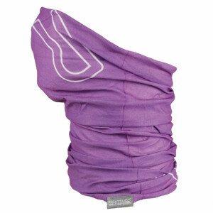 Multifunkční šátek Regatta Adult Active Multitude VI Barva: fialová