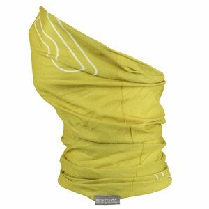 Multifunkční šátek Regatta Adult Active Multitude VI Barva: světle zelená