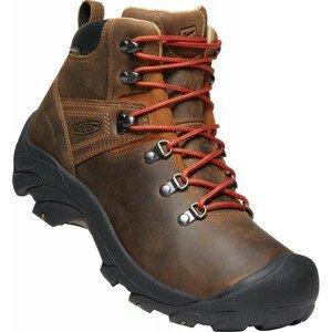 Pánské boty Keen Pyrenees Velikost bot (EU): 46 / Barva: hnědá