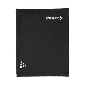Nákrčník Craft Progress Barva: černá