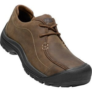 Pánské boty Keen Portsmouth II Velikost bot (EU): 42 / Barva: hnědá