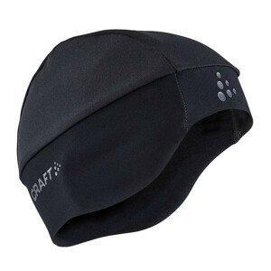 Čepice pod helmu Craft ADV Thermal Velikost: S-M / Barva: černá