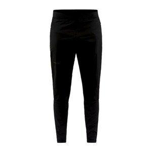 Pánské zimní kalhoty Craft ADV SubZ Wind 2 Velikost: XL / Barva: černá