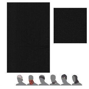 Šátek Sensor Tube Coolmax Thermo Barva: černá
