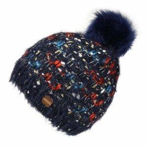 Čepice Regatta Lorelai Hat III Barva: modrá