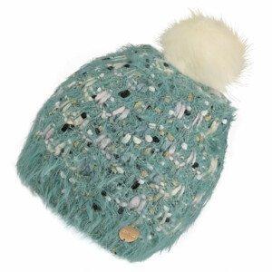 Čepice Regatta Lorelai Hat III Barva: světle modrá