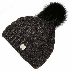 Čepice Regatta Lovella Hat III Barva: černá
