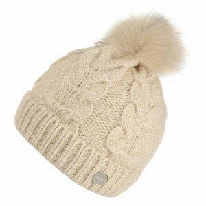 Čepice Regatta Lovella Hat III Barva: béžová