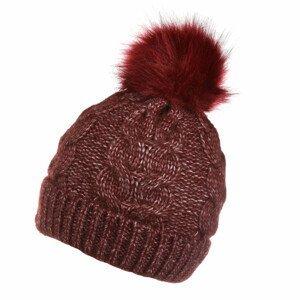 Čepice Regatta Lovella Hat III Barva: červená