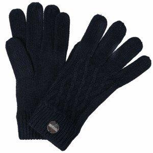 Rukavice Regatta MultimixGlove III Velikost rukavic: S/M / Barva: modrá