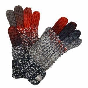 Rukavice Regatta Frosty Glove V Velikost rukavic: S/M / Barva: černá