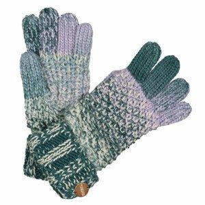 Rukavice Regatta Frosty Glove V Velikost rukavic: S/M / Barva: světle modrá