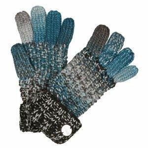 Rukavice Regatta Frosty Glove V Velikost rukavic: L/XL / Barva: černá