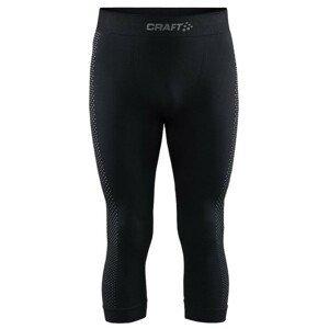 Pánské funkční spodky Craft ADV Warm Intensity Velikost: XL / Barva: černá