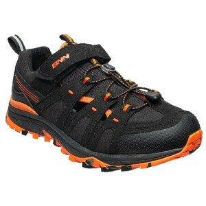 Boty Bennon Amigo O1 Sandal Velikost bot (EU): 45 / Barva: černá