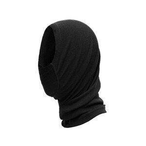 Nákrčník Devold Wool Mesh Headover Barva: černá