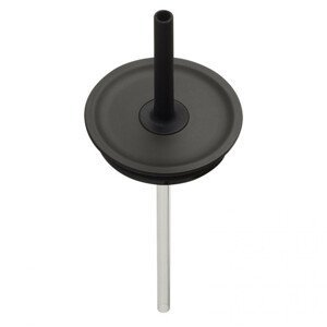 Slámka Hydro Flask Medium Press-In Straw Lid Barva: černá