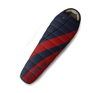 Spacák Husky Extreme Emotion -22°C Barva: modrá/červená