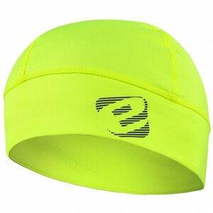 Čepice Etape Fizz Velikost: L-XL / Barva: žlutá
