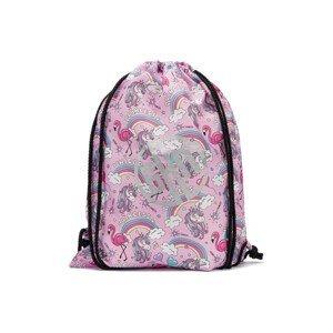 Batoh Sam73 Lexelle Barva: růžová