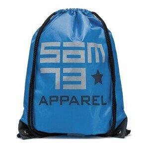 Batoh Sam73 Wesle Barva: modrá