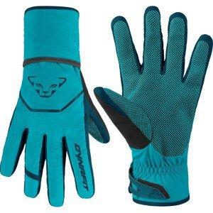 Rukavice Dynafit #Mercury Dst Gloves Velikost rukavic: S / Barva: modrá