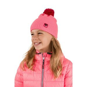 Dětská čepice Sam73 Zoe Barva: růžová