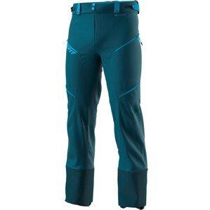 Pánské kalhoty Dynafit Radical 2 Gtx M Pnt Velikost: M / Barva: modrá