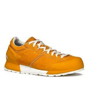 Pánské boty Scarpa Kalipé Free Velikost bot (EU): 44 / Barva: oranžová