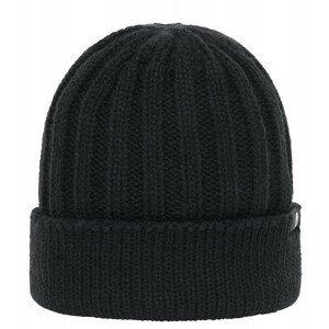 Čepice The North Face Shinsky Beanie Barva: černá