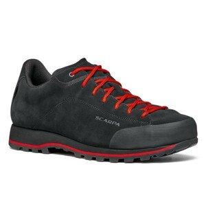 Pánské boty Scarpa Margarita Max GTX Velikost bot (EU): 44,5 / Barva: černá