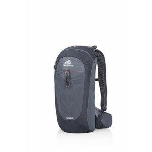 Pánský batoh Gregory Miwok 12 Barva: tmavě šedá