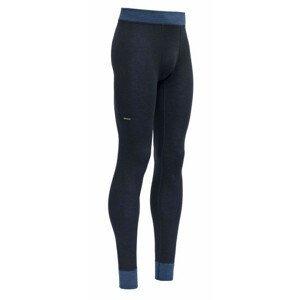 Pánské funkční spodky Devold Kvitegga Man Long Johns Velikost: XL / Barva: tmavě modrá
