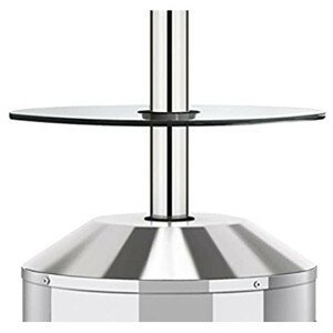Odkládací stolek Enders Elegance
