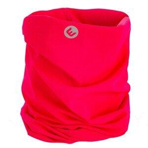Nákrčník Progress D TR NECK 9LN Barva: růžová