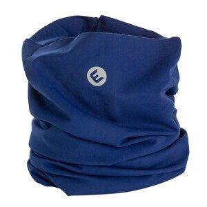 Nákrčník Progress D TR NECK 9LN Barva: tmavě modrá