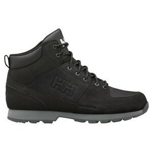 Pánské zimní boty Helly Hansen Tsuga Velikost bot (EU): 42 / Barva: černá