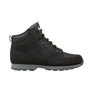 Pánské zimní boty Helly Hansen Tsuga Velikost bot (EU): 42,5 / Barva: černá