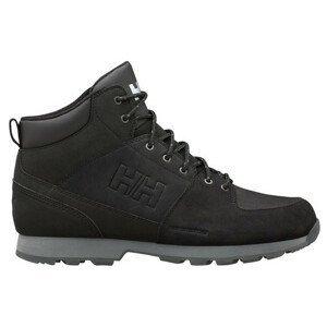 Pánské zimní boty Helly Hansen Tsuga Velikost bot (EU): 46,5 / Barva: černá