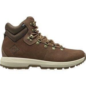 Pánské zimní boty Helly Hansen Coastal Hiker Velikost bot (EU): 42 / Barva: hnědá