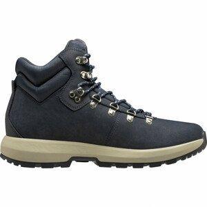 Pánské zimní boty Helly Hansen Coastal Hiker Velikost bot (EU): 46,5 / Barva: modrá