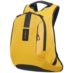 Městský batoh Samsonite Paradiver Light Backpack M Barva: žlutá