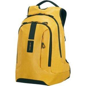 Městský batoh Samsonite Paradiver Light Backpack L+ Barva: žlutá