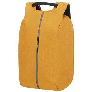 Batoh Samsonite Securipak Lapt.Backpack Barva: žlutá