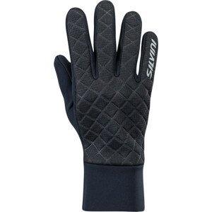Cyklistické rukavice Silvini Abriola Velikost: L