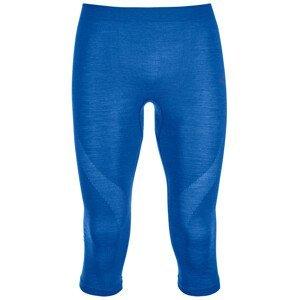 Pánské spodky Ortovox 120 Competition Light Short Pants Velikost: S / Barva: modrá