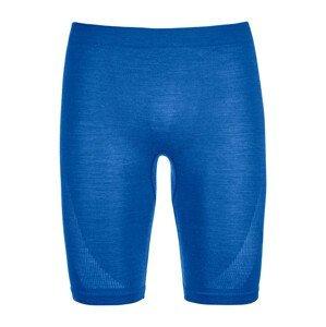 Pánské spodky Ortovox 120 Competition Light Shorts Velikost: XL / Barva: modrá